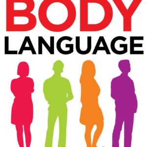 Student Body Language Book